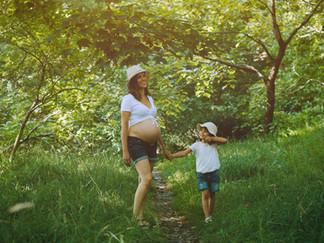 Embarazo en buena compañía
