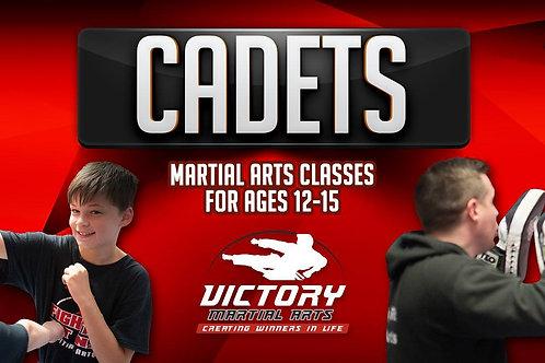 Cadets MMA