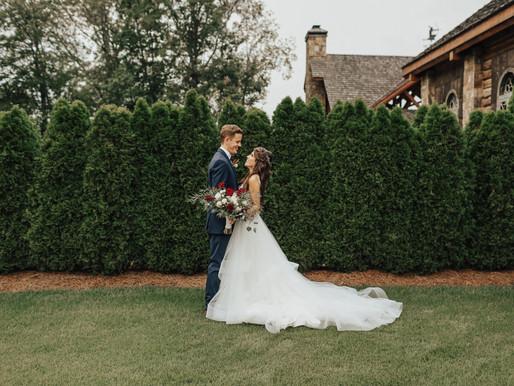 Real Bride Spotlight: Rachael