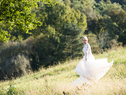 Choosing a Venue with The Greystone Estate