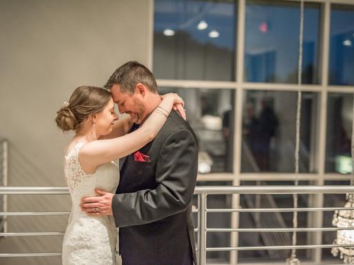 Real Bride Spotlight: Stacy