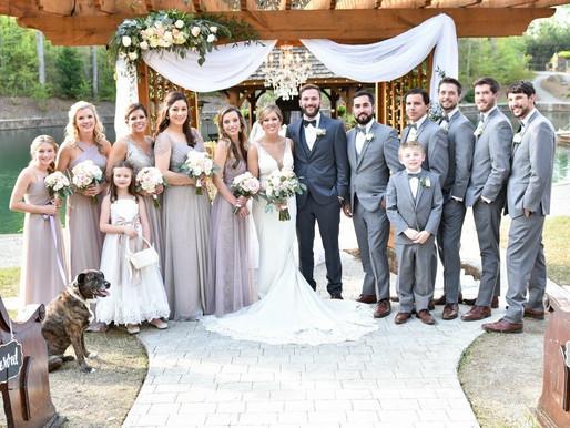 Real Bride Spotlight: Lisa