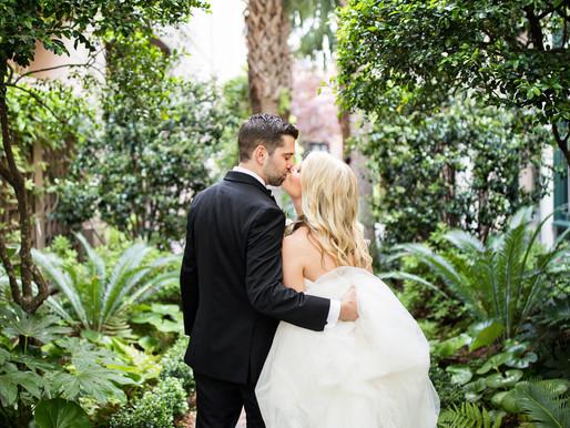 Real Bride Spotlight: Courtney