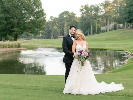 Real Bride Spotlight: Lauren