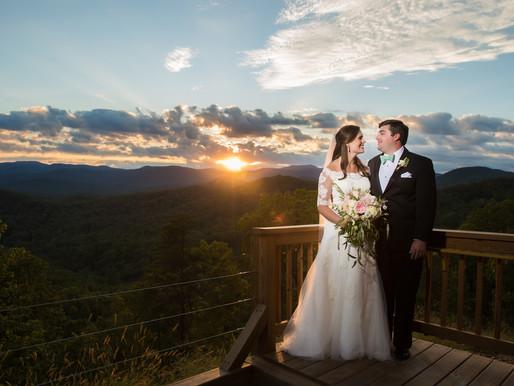 Real Bride Spotlight: Palmer