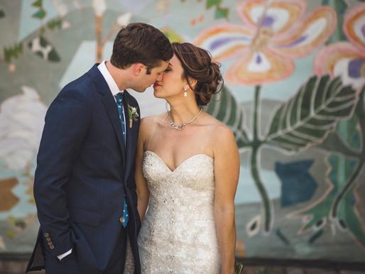 Real Bride Spotlight: Lindsey
