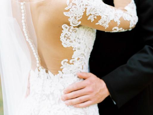 Real Bride Spotlight: Miles