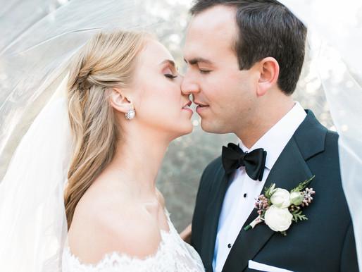Real Bride Spotlight: Liza