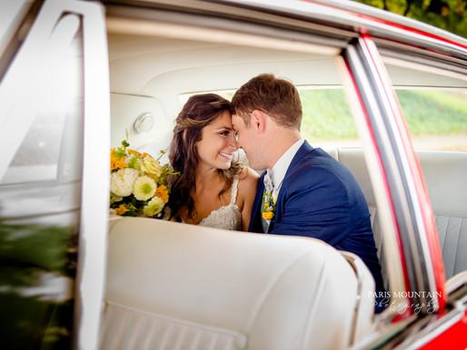 Real Bride Spotlight: Hope