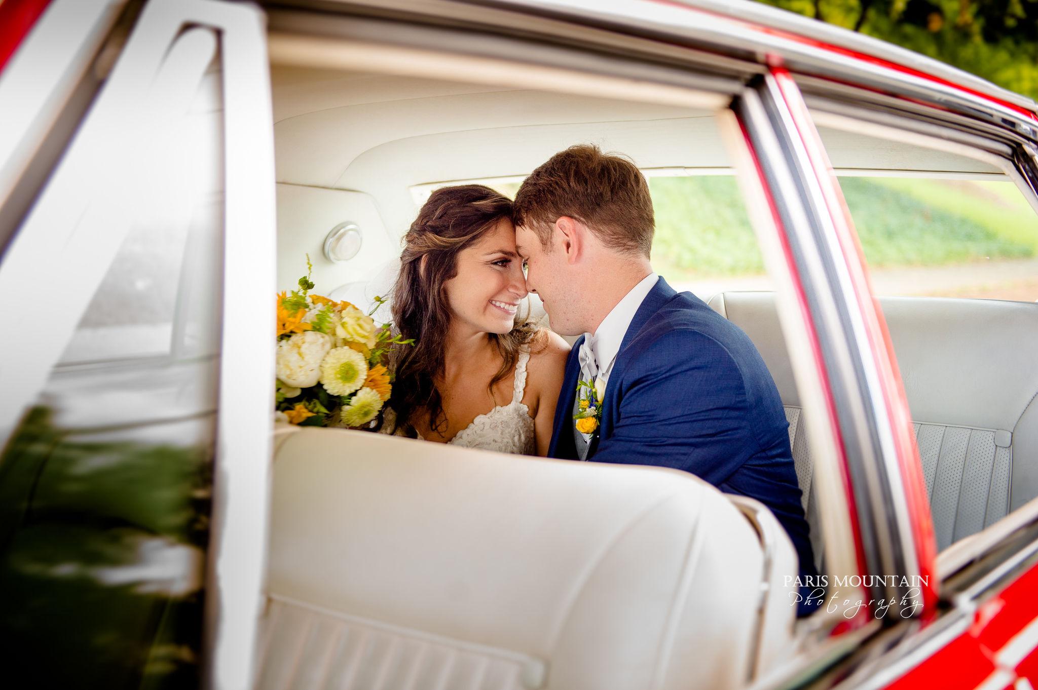 Real Bride Spotlight Hope