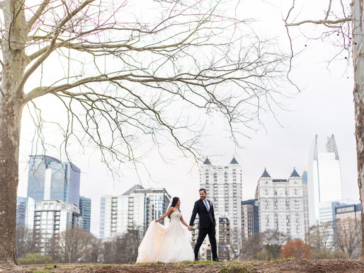 Real Bride Spotlight: Angie