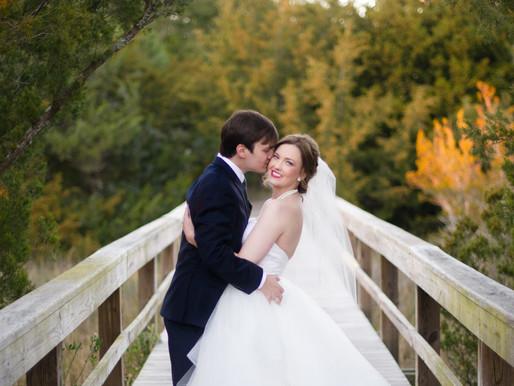 Real Bride Spotlight: Allyson