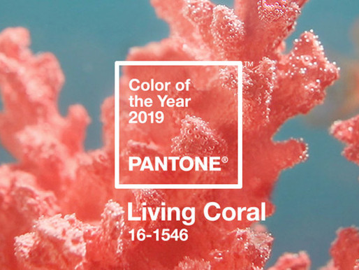 Styling with Pantone Color of the Year 2019