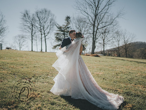 Real Bride Spotlight: Victoria