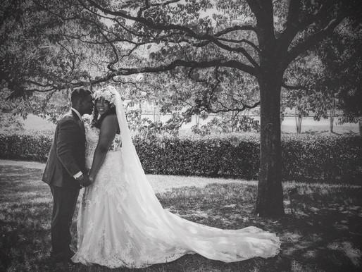 Real Bride Spotlight: Ericka