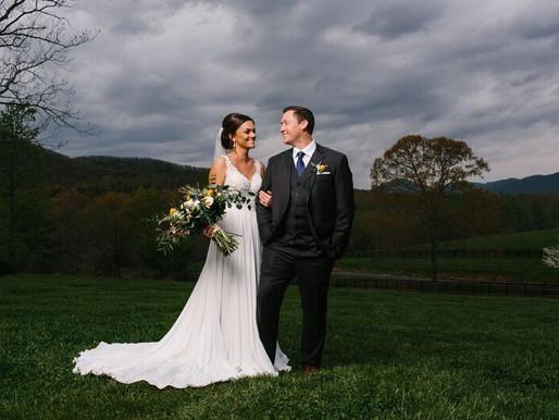 Real Bride Spotlight: Kara