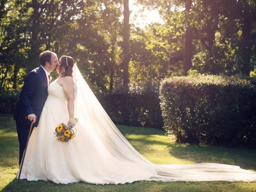 Real Bride Spotlight: Zuly
