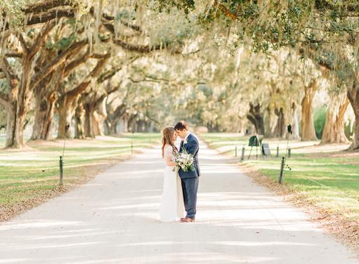 Real Bride Spotlight: Megan