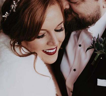 Real Bride Spotlight: Cassie
