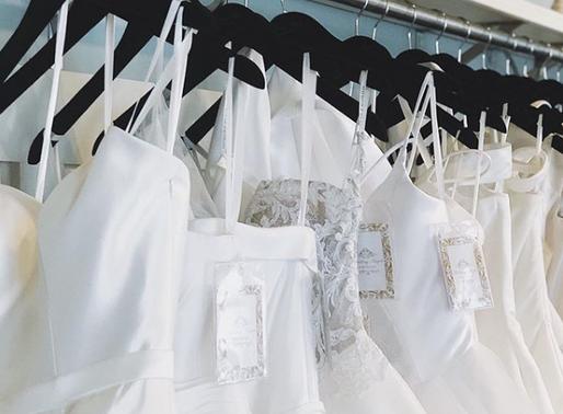 Wedding Angels Instagram Roundup