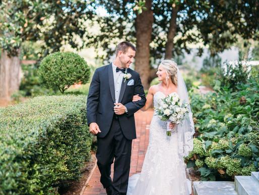 Real Bride Spotlight: Amber