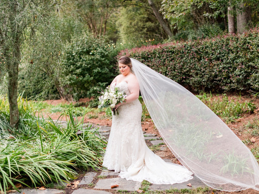 Real Bride Spotlight: Jacqui
