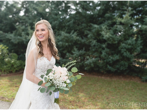 Real Bride Spotlight: Morgan
