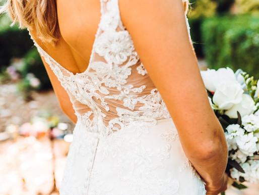 Real Bride Spotlight: Kelcie