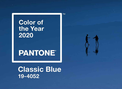 Styling with Pantone Color of the Year 2020