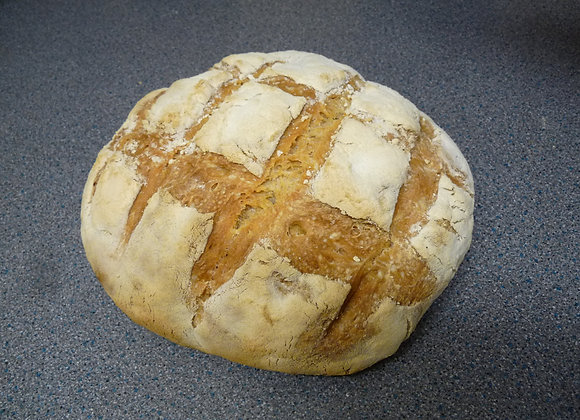 ~ Wholemeal Loaf ~