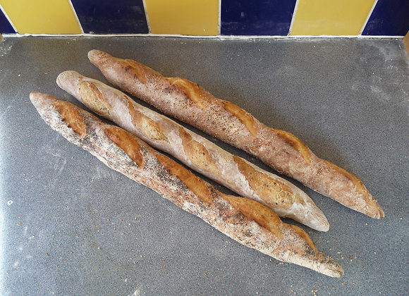 ~ French Baguette ~