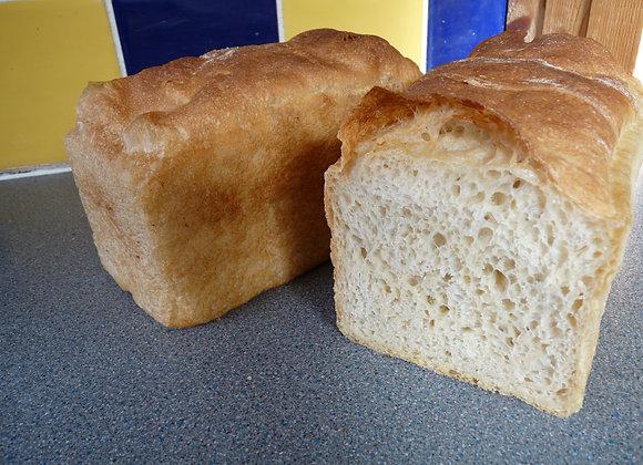 ~ Pain de Mie ~ Sandwich Loaf