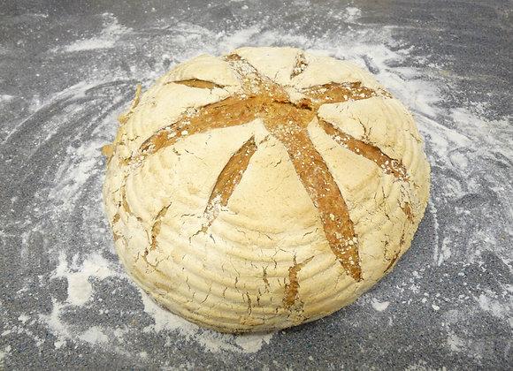 ~ White Loaf ~