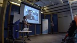 Presentation Area