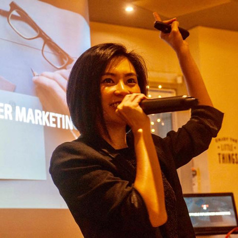 "WASABI Insight vol.7: ""Unstoppable Influencer Marketing in Singapore & the Region"""