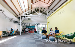 Open Event Space