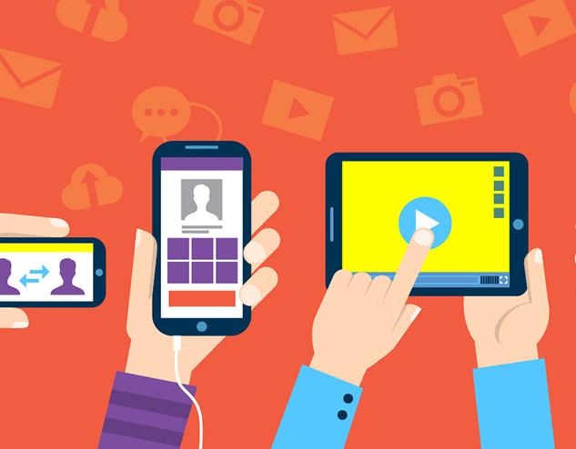 "Marketing Tips 2019: ""New Media Marketing"""