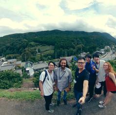 5. Revitalising Rural Japan @ Minami Ashigara ~by Sosei Partners, Day 3
