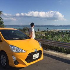 0. I booked my rental car at Tabirai: Japan Car Rental Portal