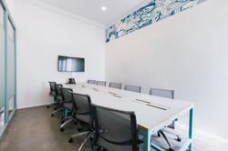 Private Room for Seminars
