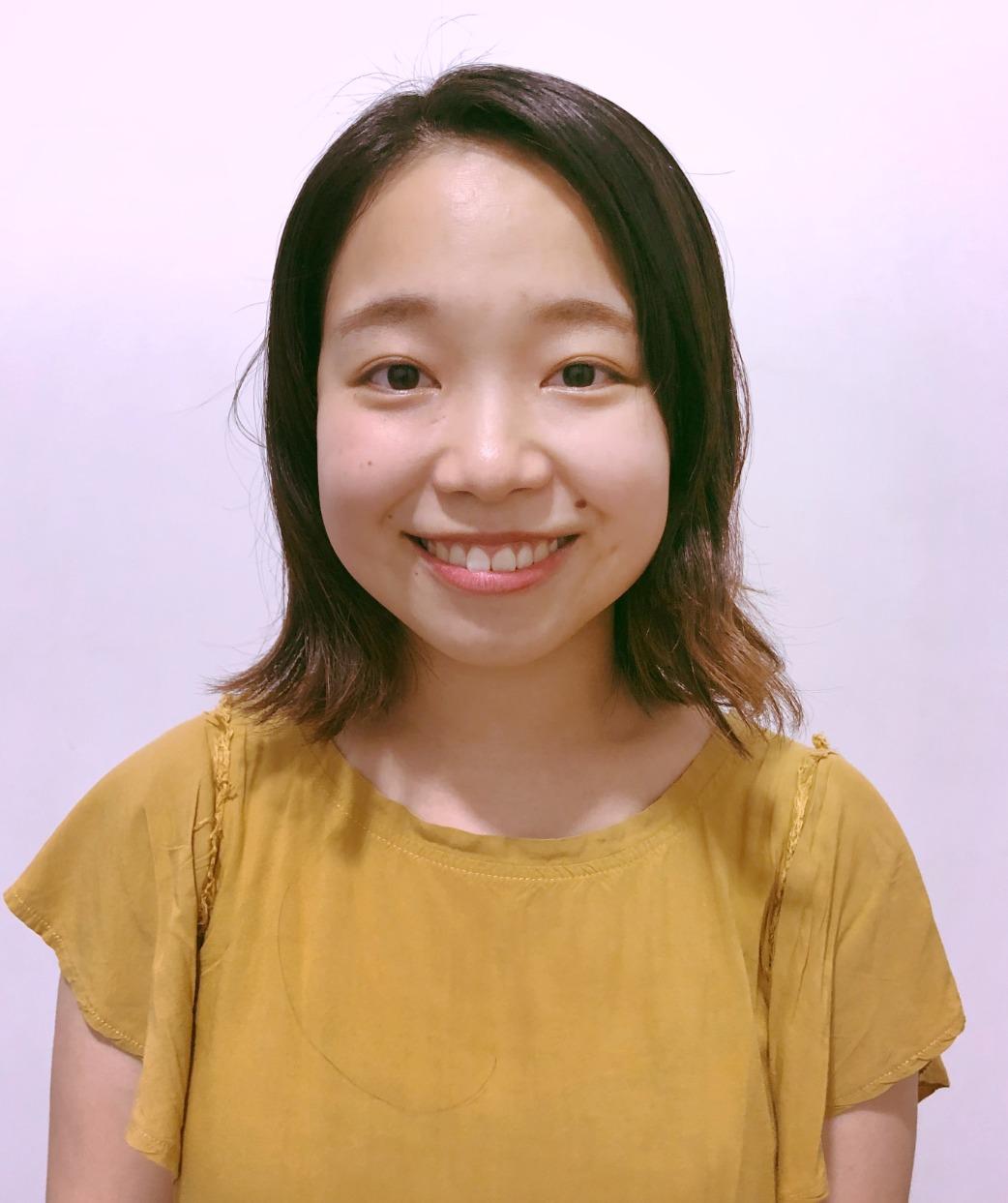 Haruka Haboshi
