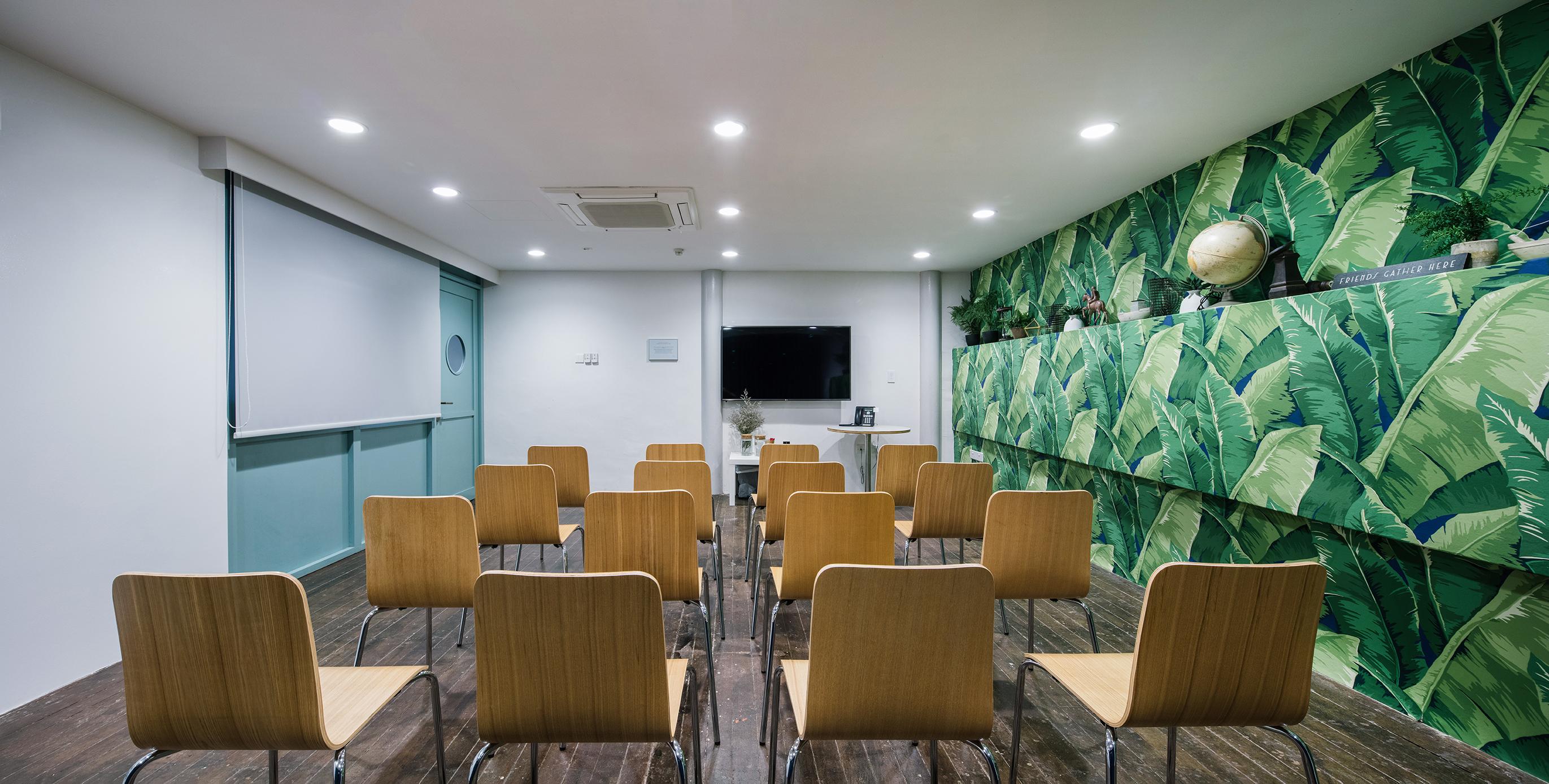 Seminar Room (30 Pax)