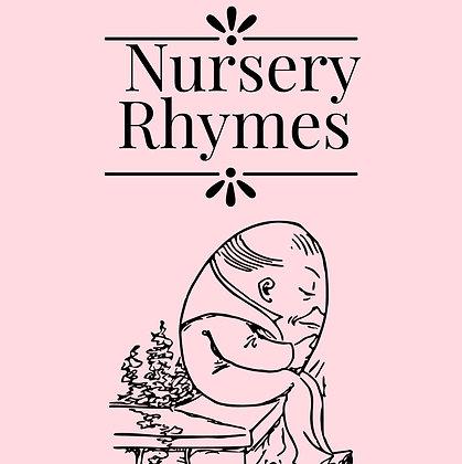 February Lesson Plan: Nursery Rhyme