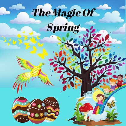 The Magic of Spring