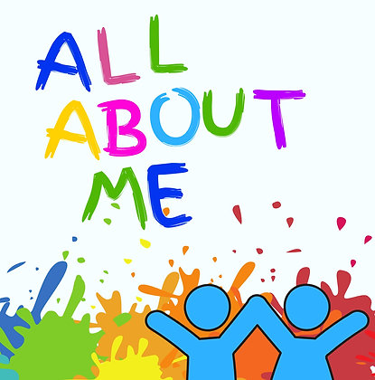 September Lesson Plan: All About Me