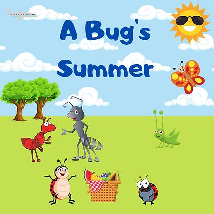 A Bug's Summer