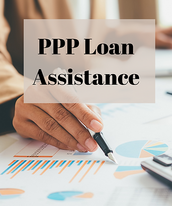 PPP Loan Assistance
