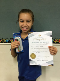 Mateship – she is always generous with her time to help others