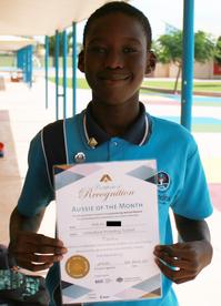 Kelvin - Wandina Primary School