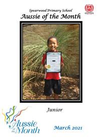 Junior - Spearwood Primary School